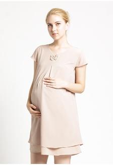 Jual Chantilly Maternity Nursing Dress 53020 Original  3819b52180