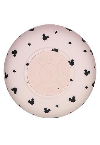 Typo pink Shower Speaker BC64DACD8C7FAAGS_1