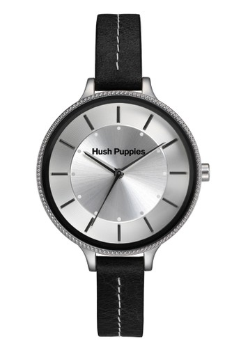 Hush Puppies Watches black Casual Women's Watches HP 3831L.2502 D6393ACED8F7E9GS_1