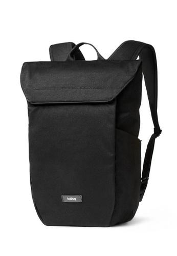 Bellroy black Bellroy Melbourne Backpack Compact - Melbourne Black A3945AC4044893GS_1