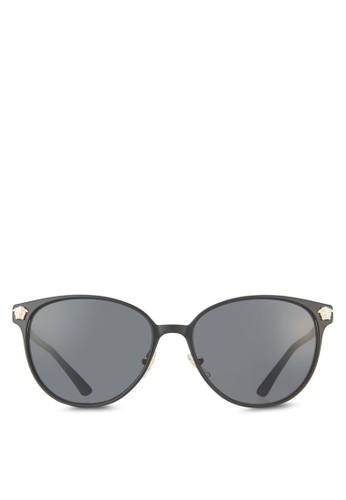 Rock Icons Medusa 細金屬鏡框太esprit outlet hong kong陽眼鏡, 飾品配件, 飾品配件