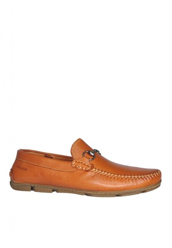 Sebago brown Hugo Bit M 140E8SH87BC0B1GS_1