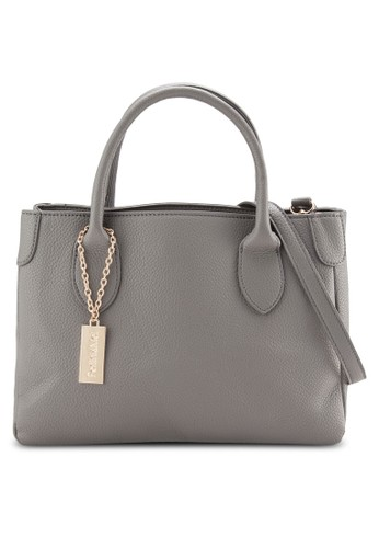 Satchel Top Handle Bag, 包,esprit part time 包