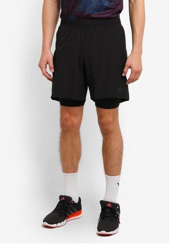 adidas adidas performance Supernova Dual Shorts AD678AA98IFPPH_1