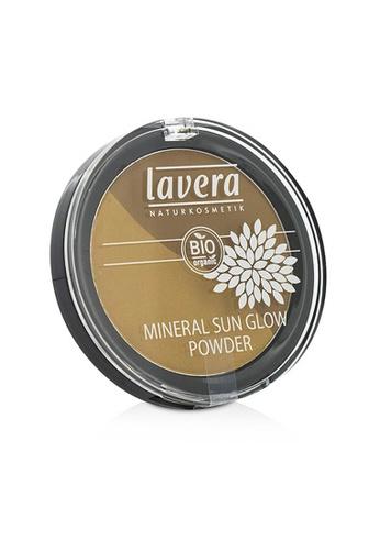 Lavera LAVERA - Mineral Sun Glow Powder - # 01 Golden Sahara 9g/0.3oz FC8C3BEA3F5C26GS_1