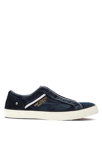 Jump navy Izae Sneakers JU701SH0J3BNPH_1