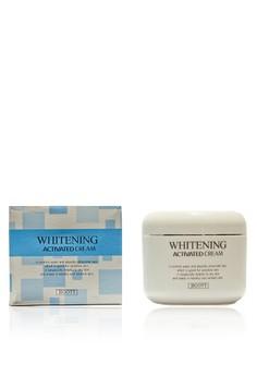 Jigott Whitening Activated Cream