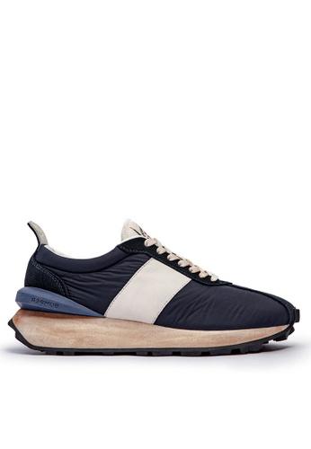 Twenty Eight Shoes Retro Style Jogging Shoes CQ2007018 03F66SH12CEE14GS_1