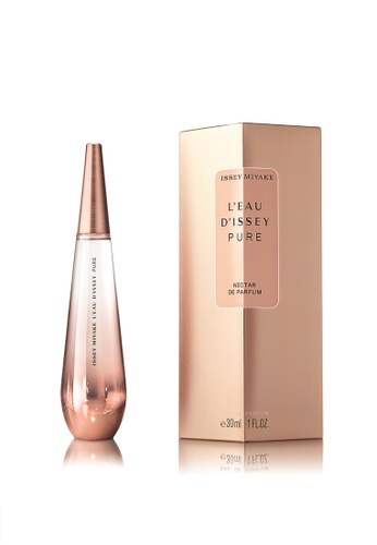 Issey Miyake pink L'Eau D'Issey Nectar EDP 50ml 077F2BEB537E63GS_1