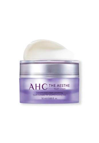 AHC AHC The Aesthe Youth Cream 50ml 9C960BE682B266GS_1