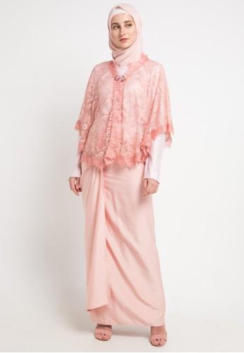 LUIRE by Raden Sirait pink Ct-Dirsya EF32BAA4E48456GS_1