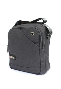 54% OFF Polo Classic Polo Classic Sling Bag 6200-21 - Grey Rp 393.000  SEKARANG Rp 179.000 Ukuran One Size ae624eb07fa01