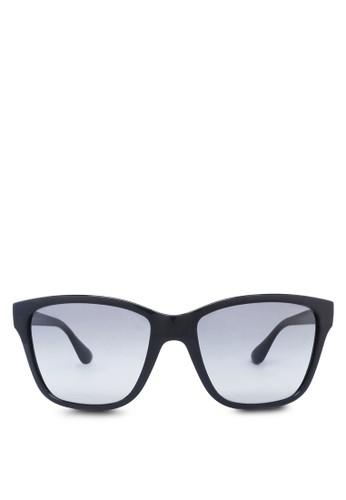 zalora 內衣In Vogue 方框太陽眼鏡, 飾品配件, 飾品配件