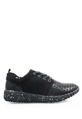 GOSH black Gosh Sneakers GO752SH72YJRID_1