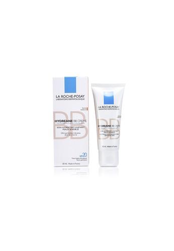 La Roche Posay LA ROCHE POSAY - Hydreane BB Cream SPF 20 - Medium 40ml/1.3oz 2B743BE99C293BGS_1