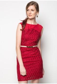 Ham Short Dress