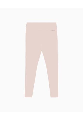Calvin Klein multi Calvin Klein Warmwear Newness Sleep Pants 6BD40AA417FFC7GS_1