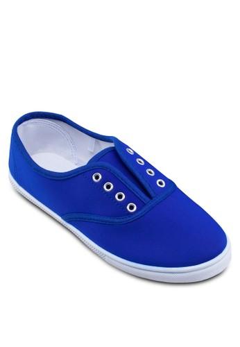 簡約休閒運動鞋, 女鞋, zalora 手錶 評價鞋