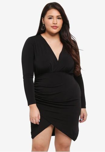 Plus size party dress malaysia