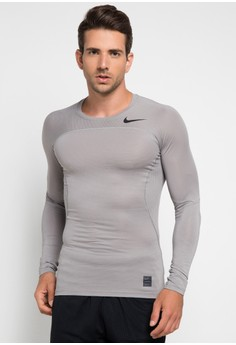 Image of Men's Nike Pro Hypercool Top