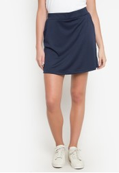 Jack Nicklaus navy Ladies Skort Skirt JA448AA99QUUPH_1