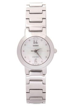 Metal Fashion Watch LTP-1191A-4A2DF