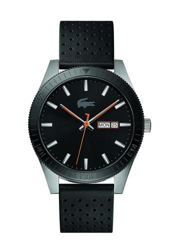 Lacoste black Lacoste Lacoste Legacy Men's Watch (2010982) 95641AC36CC700GS_1