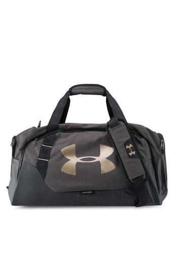 9b4b286327 Under Armour black Ua Undeniable Duffle 3.0 Medium Bag UN337AC0SU3UMY 1