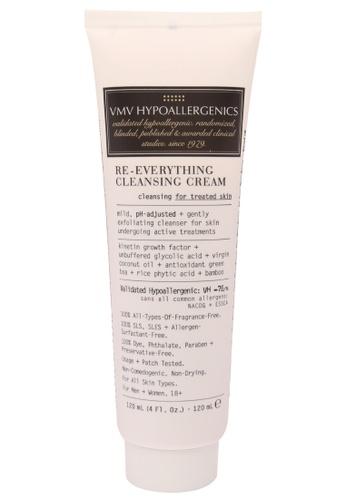 VMV Hypoallergenics n/a VMV Hypoallergenics Re-Everything Cleansing Cream VM924BE11EEAPH_1