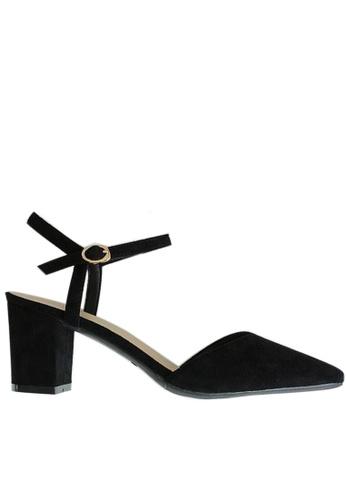 Twenty Eight Shoes Slingback Heel 3080-1 56B52SH13B5100GS_1