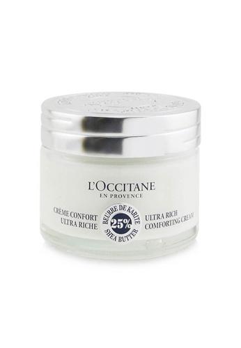L'occitane L'OCCITANE - Shea Ultra Rich Comforting Cream - Intensely Nourish & Comfort 50ml/1.7oz 9D1A4BE2F8D758GS_1