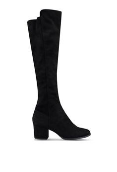 9f561369f4c Call It Spring black Yorelith Knee-High Shoes CBD39SHF6D6D9CGS_1