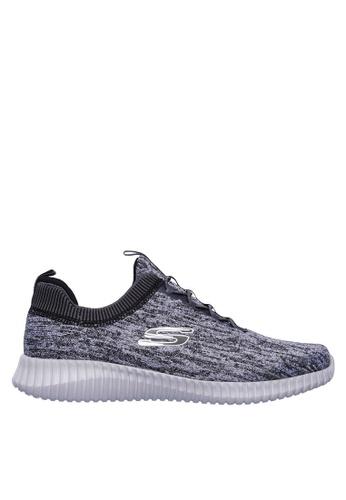 Skechers grey Elite Flex - Hartnell Sneakers D18B2SH1C33828GS_1