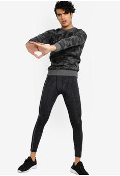 79191949936d4 46% OFF Superdry Sport Athletic Leggings S$ 99.00 NOW S$ 53.90 Sizes S M L  · Calvin Klein grey Fabric Block Sweatpants ...