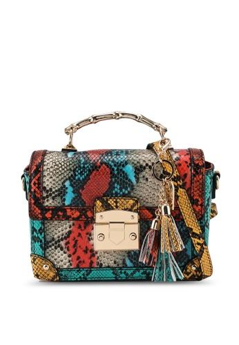 ALDO multi Glaledith Top-Handle Bag 36AD4ACD5BEE89GS_1
