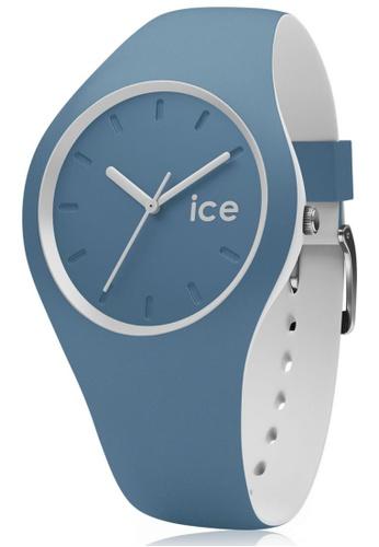 Ice-Watch blue ICE duo - Bluestone - Medium - 3H IC770AC35MYMHK_1