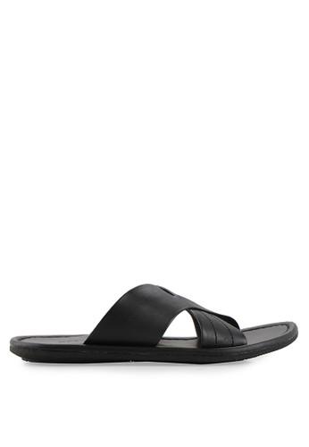 MARC & STUART Shoes black Arion 1 MA456SH42FKBID_1