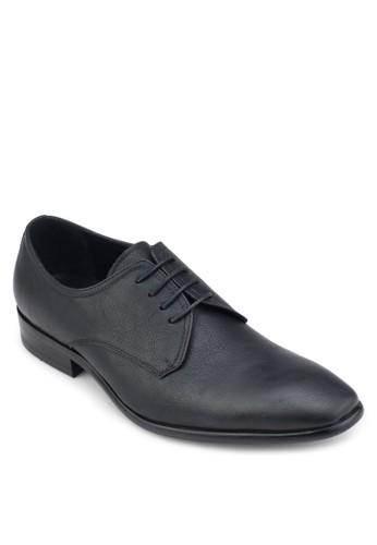 基本款仿皮商務esprit 衣服鞋, 鞋, 鞋