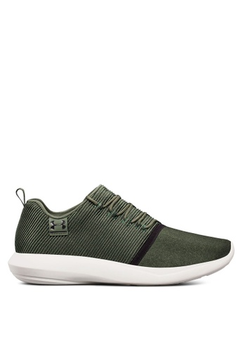 Under Armour green UA Charged All-Day Shoes F78A1SH2A132E4GS_1