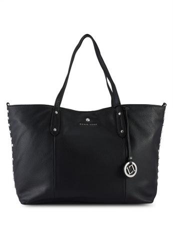 Guess green Eve Shopper Bag AADA2AC1358561GS_1
