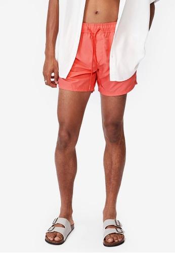 Cotton On pink Swim Shorts F8512AA5D983C2GS_1