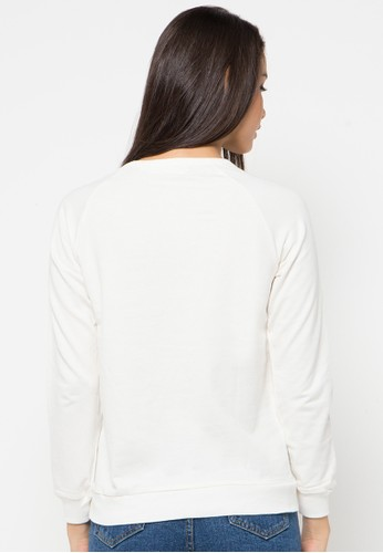 Jual CARVIL Sweater Ladies Sweet-W10 .