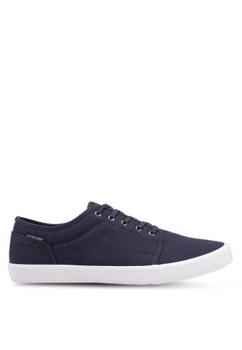 Jack & Jones navy Ashley Sneakers 62EDASH1640E82GS_1