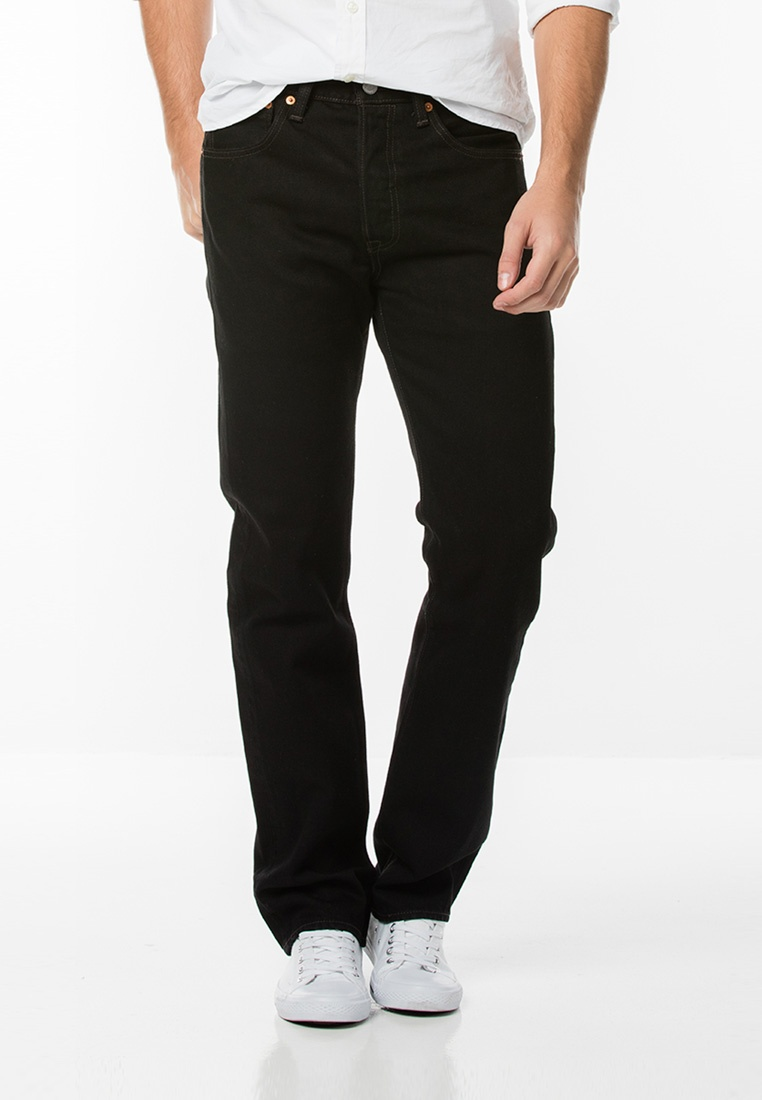 Original Fit Jeans 501® Black Levi's dPxvqnnwF