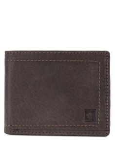 Lumberjacks Wallet
