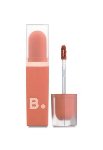Banila Co. B. by BANILA Velvet Blurred Lip BE01 Milktea Filter 059FFBEDB08746GS_1