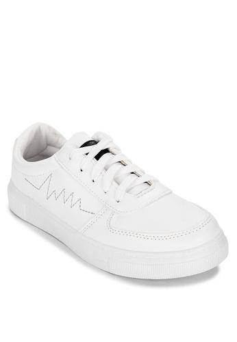H2Ocean white Wyomie Sneakers C8E5DSH222A583GS_1