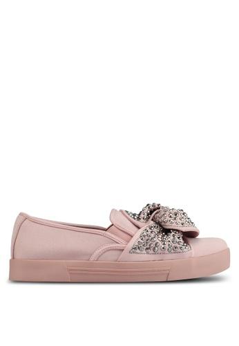 Call It Spring pink Eowaudien Shoes 9550ESH69364D7GS_1