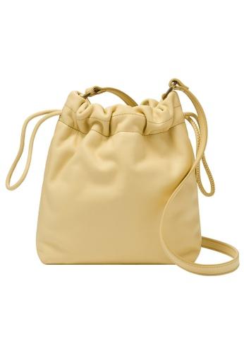 Fossil yellow Gigi Crossbody Bag ZB1526743 7464AAC34DEA79GS_1