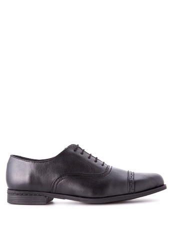 H2Ocean black Kiefer Formal Shoes H2527SH00QNBPH_1
